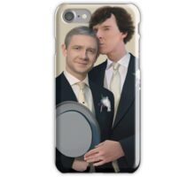 The Sign of Two iPhone Case/Skin