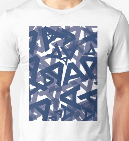 tipography Unisex T-Shirt