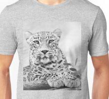 Tawny Tiger Unisex T-Shirt