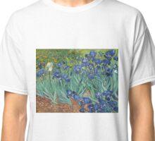 Irises Classic T-Shirt