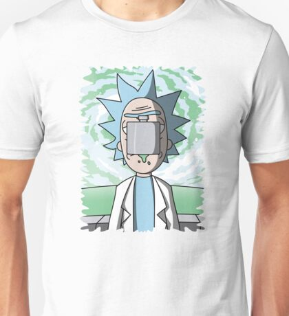 The Son Of Science Unisex T-Shirt