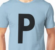 Southpark Canadian Initial Tshirt Terrance and Phillip P Unisex T-Shirt