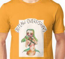 stop overfishing Unisex T-Shirt
