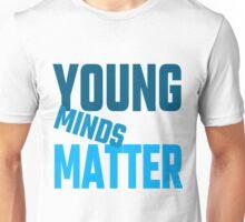 Young Minds Matter Unisex T-Shirt