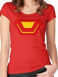 Ultraman Women's Fitted Scoop T-Shirt