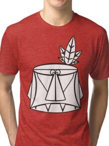 Voodoo-N/B family Tri-blend T-Shirt