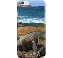 Intervention iPhone Case/Skin