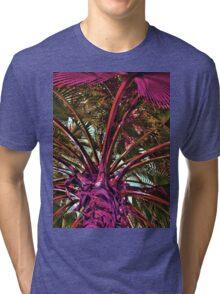 Retro Pralm Tri-blend T-Shirt