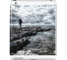 Air, Water and Earth iPad Case/Skin