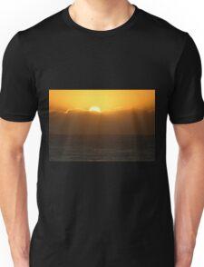 The Sun Is Up Unisex T-Shirt
