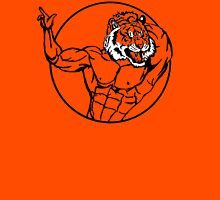 Muscle Zoo Bengal Tiger Unisex T-Shirt