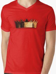 Rihanna ANTI Crown Mens V-Neck T-Shirt