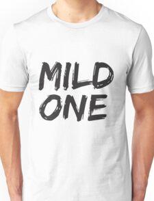 BFF SHIRTS: ...Mild One (2 of 2) Unisex T-Shirt