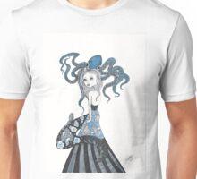 Reine Gretchen Unisex T-Shirt