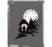Once Upon A Time Dark Swan iPad Case/Skin
