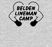 Belden Lineman Camp Unisex T-Shirt