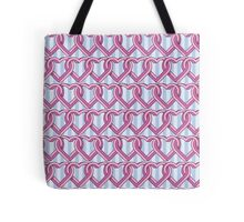 Impossible Hearts Tote Bag