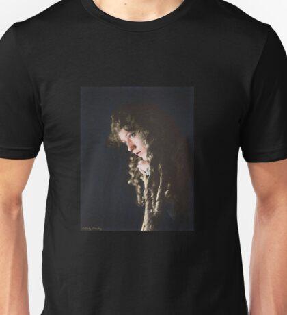 Mary Pickford 1892-1979 Unisex T-Shirt