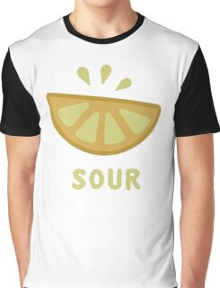 BFF SHIRTS: ...and Sour (2 of 2) Graphic T-Shirt