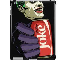 The Killing Joke iPad Case/Skin