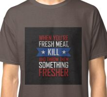 House of Cards - Chapter 24 Classic T-Shirt