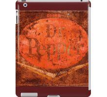 Dr Pepper iPad Case/Skin