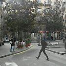 Comparisons angled onto contrasting viewpoints. 37 by Juan Antonio Zamarripa [Esqueda]