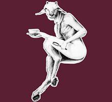 Goat Lady Unisex T-Shirt