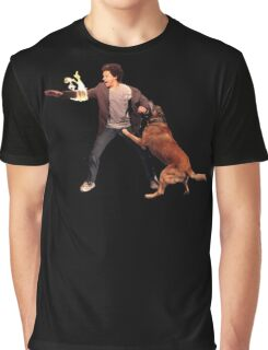 Eric Andre Shirt Graphic T-Shirt