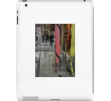 Comparisons angled onto contrasting viewpoints. 39 iPad Case/Skin