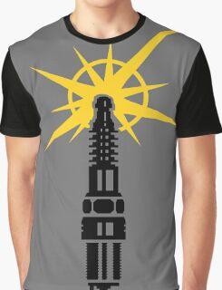 Spark Plug VRS2 Graphic T-Shirt