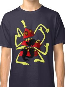 Nightmare Bill Cipher Classic T-Shirt