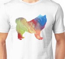 Samoyed  Unisex T-Shirt