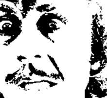 KRW Young Frankenstein Sedagive? Sticker