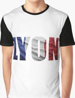 Lyon Graphic T-Shirt