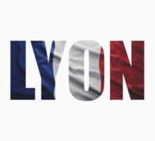 Lyon Kids Tee