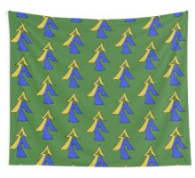 TheShwaMaster Tree! Wall Tapestry