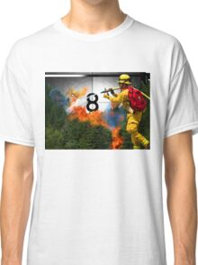 Mishap in the Canister Classic T-Shirt