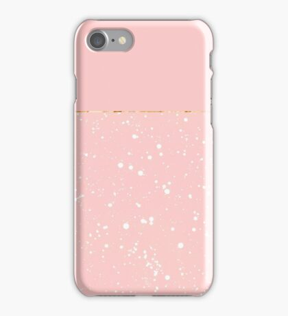 XVI - Rose 3 iPhone Case/Skin