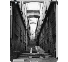 Stairs iPad Case/Skin