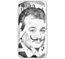 groundhog day  x surrealism iPhone Case/Skin