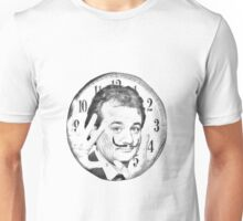 groundhog day  x surrealism Unisex T-Shirt