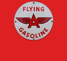 Flying A Gasoline Petroliana Unisex T-Shirt