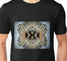 Meditative Sphere Unisex T-Shirt