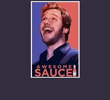 Andys Awsome Sauce  Unisex T-Shirt