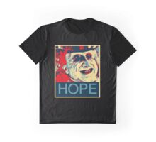 PENGUIN HOPE POSTER BATMAN  Graphic T-Shirt