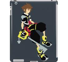 Sora II iPad Case/Skin