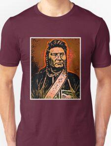 Chief Joseph (Hinmatóowyalahtq̓it) T-Shirt