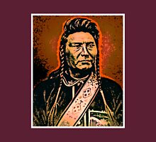 Chief Joseph (Hinmatóowyalahtq̓it) Unisex T-Shirt