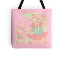 Super Kawaii Princess Bowserchan Tote Bag